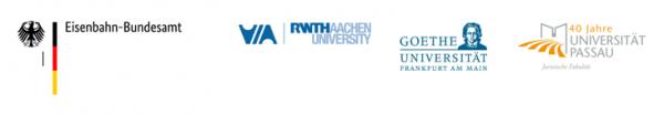 2. Fachtagung Eisenbahnrecht und Technik 2020 (Digital)