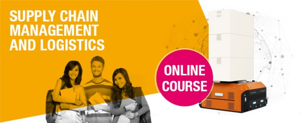 Online Course 2021 - Supply Chain Management and Logistics