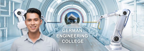 RWTH German Engineering College (part of the RWTH 4+2 Program)