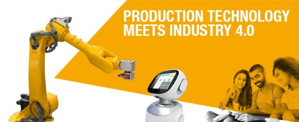 SUMMER SCHOOL 2019 - PRODUCTION TECHNOLOGY MEETS INDUSTRY 4.0 - REGULAR