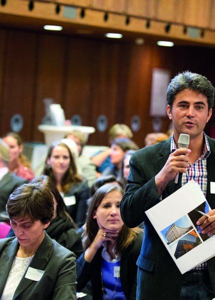 Symposium 2021 future of work - Digitalisierung. Personal. Hochschule.