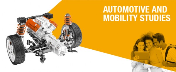 Summer School 2021 - Automotive and Mobility Studies