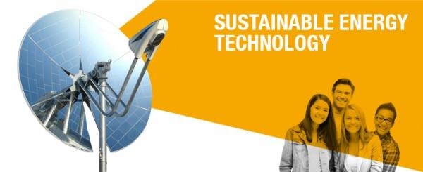 Summer School 2021 - Sustainable Energy Technology