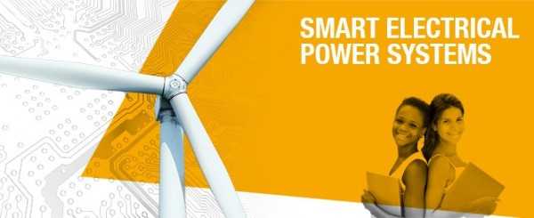 SUMMER SCHOOL 2020 Scholarship - Smart Electrical Power Systems