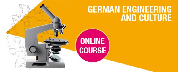 Online Course 2021 - German Engineering and Culture