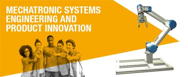 SUMMER SCHOOL 2019 - MECHATRONIC SYSTEMS ENGINEERING AND PRODUCT INNOVATION - REGULAR