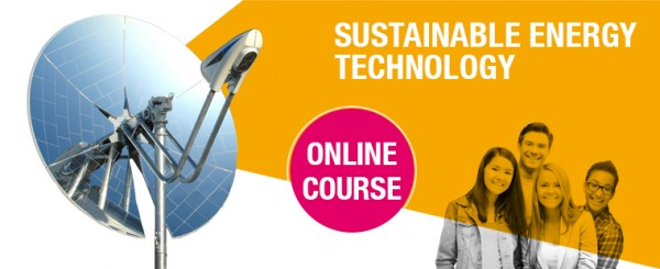 Online Course 2021 - Sustainable Energy Technology