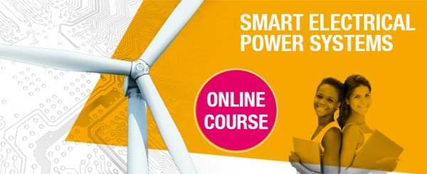 Online Course 2021 - Smart Electrical Power Systems