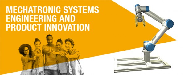 SUMMER SCHOOL 2020 - Mechatronic Systems Engineering and Product Innovation