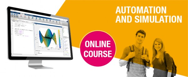 Online Course 2021 - Automation and Simulation